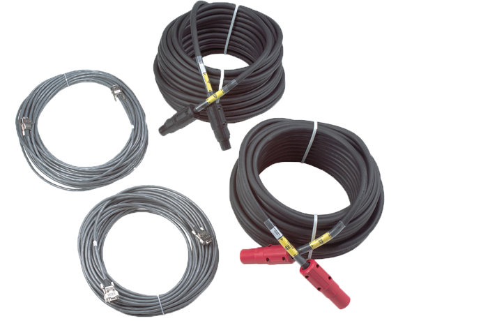 Cable Kit 100ft