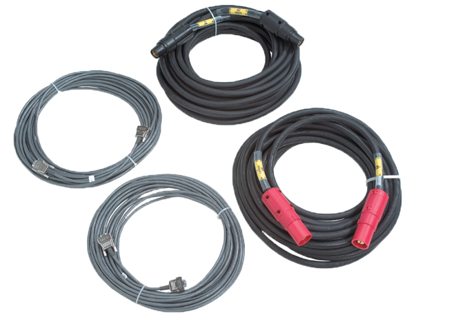 Cable Kit 50ft