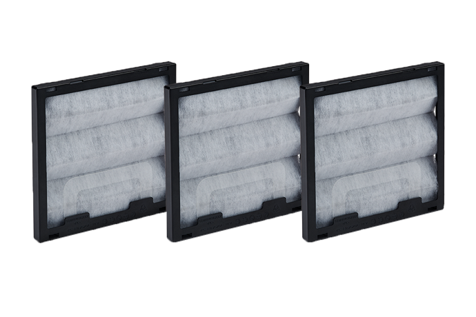Fog Filter Refill (3 Pack)