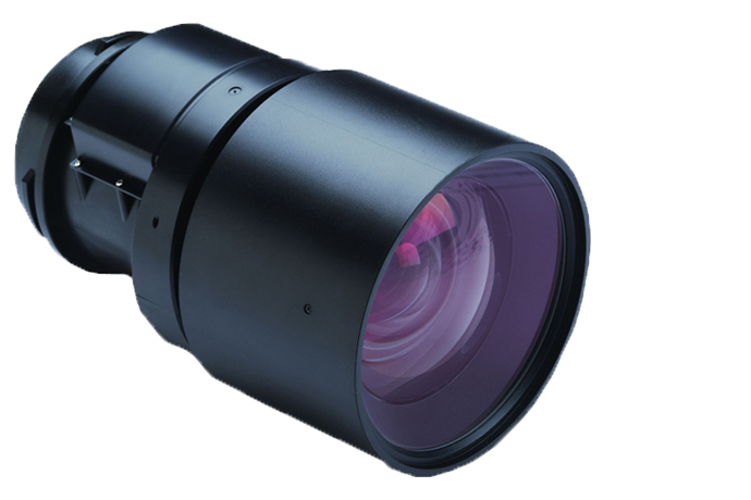 1.25-1.70:1 Zoom Lens | Christie - Audio Visual Solutions