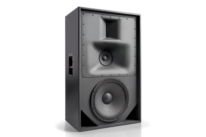 LS1 line source loudspeaker