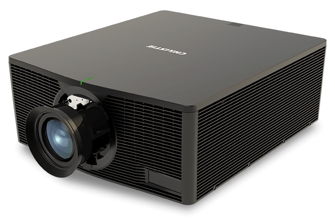 Christie 4K10-HS laser projector | Christie - Audio Visual Solutions