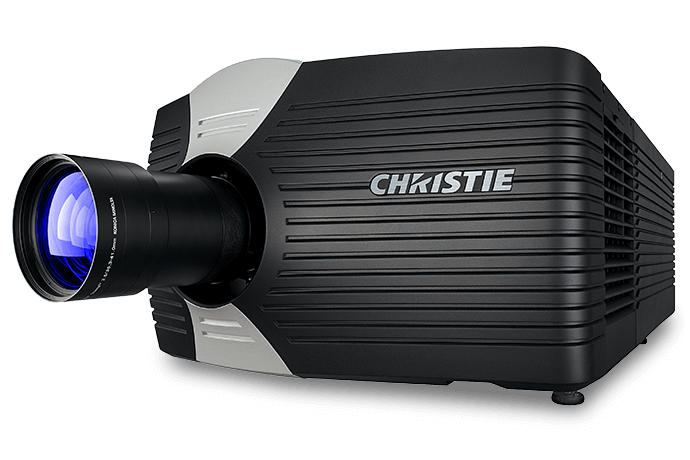 Christie CP4230 DLP Digital Cinema Projector| Christie - Visual Display Solutions