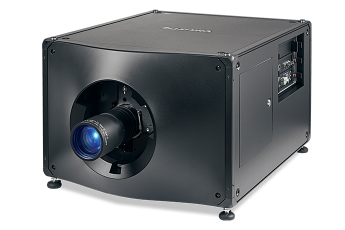 Christie CP4320-RGB laser projector | Christie - Audio Visual Solutions