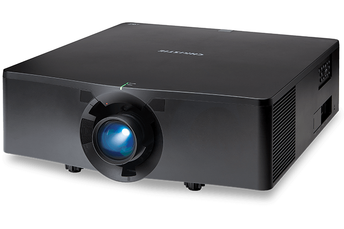 Christie D16WU-HS laser projector | Christie - Audio Visual Solutions