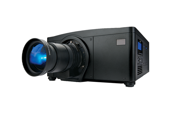 Mirage DS+6K-M SXGA+ 3D 3DLP projector | Christie Visual Solutions