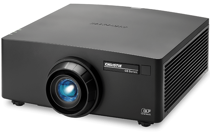 Christie DWU635-GS laser projector | Christie - Audio Visual Solutions