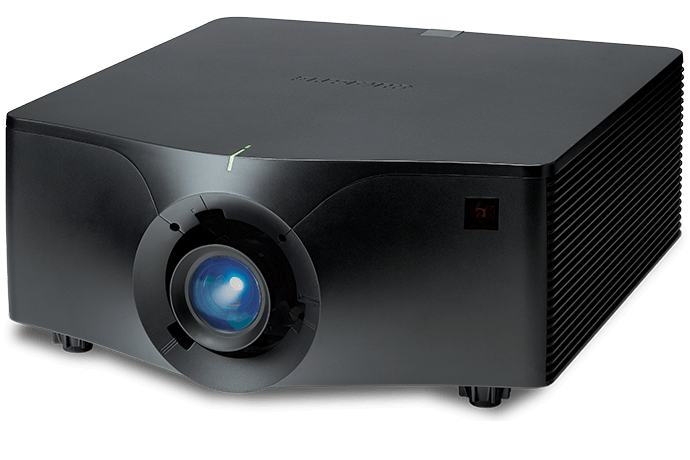 Christie DWU850-GS laser projector | Christie - Audio Visual Solutions