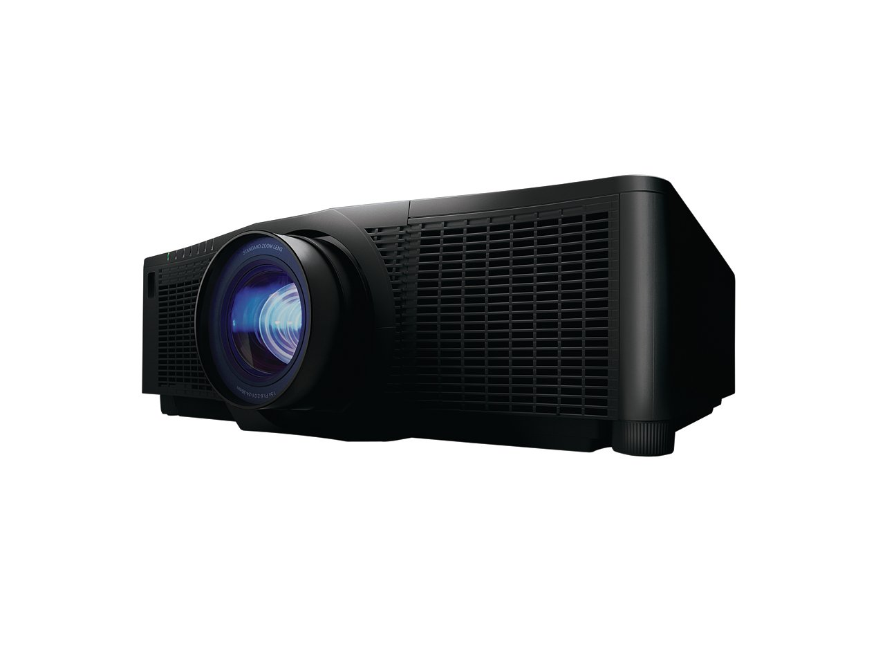 Christie DXG1051-Q 1DLP projector | 121-028101-XX (white) | 121-028112-XX (black)