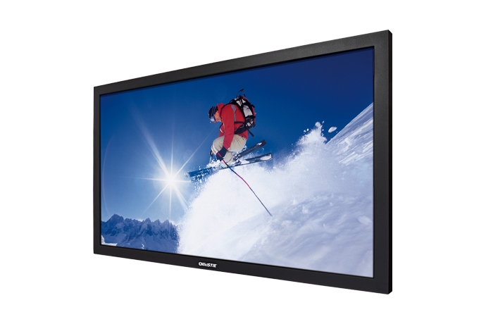 Christie FHD551-W | Christie - Visual Display Solutions
