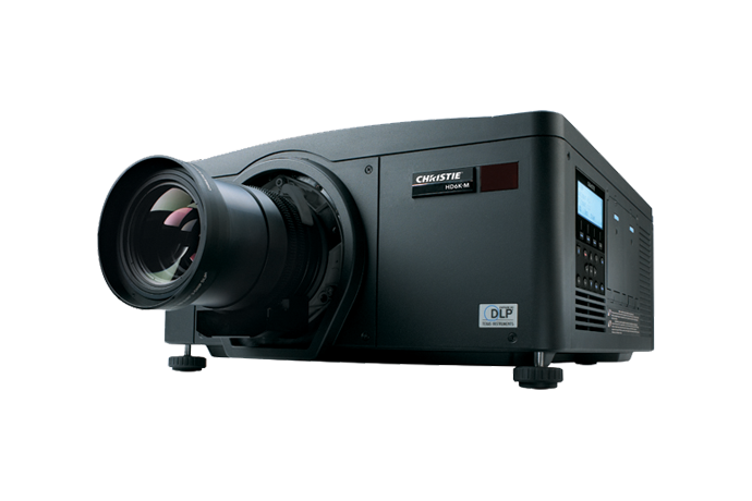 Christie DS+14K-M SXGA+ 3DLP projector | Christie - Visual Solutions