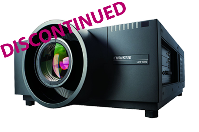 FOR Christie LX1750 L2K1500 L2K1000 LHD700 LX605 3LCD Projector Remote Control