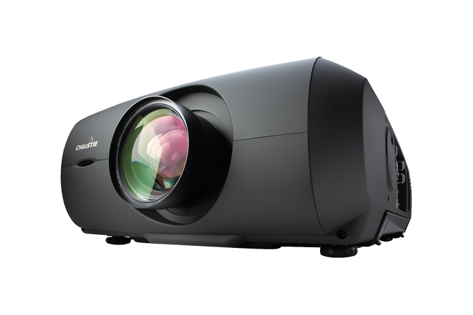 Christie LX1500 3-LCD XGA Projector | Christie Visual Solutions