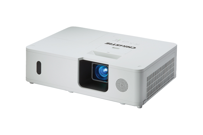 Christie LX602 3LCD projector | Christie - Audio Visual Solutions