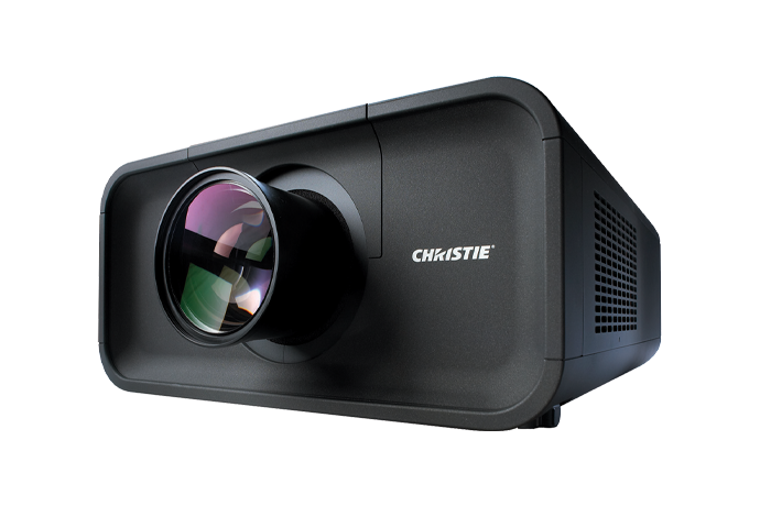 Christie LX700 3-LCD XGA Projector | Christie Visual Solutions