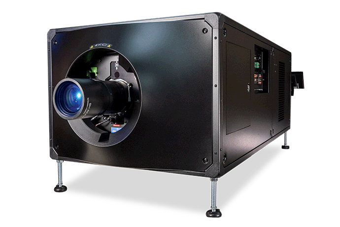 Christie CP4450-RGB 4K RGB pure laser cinema projector
