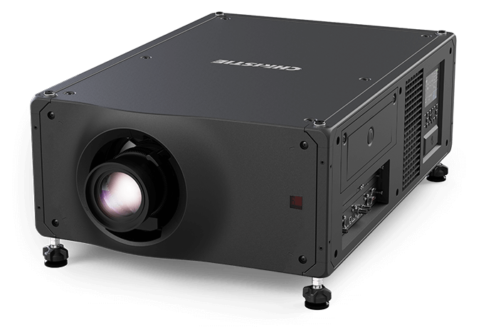 Crimson WU31 laser projector | Christie - Audio Visual Solutions