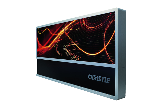 MicroTiles | Modular Digital Signage by Christie