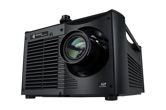 Christie Mirage HD14K-J 3D 3DLP projector | Christie - Visual Solutions