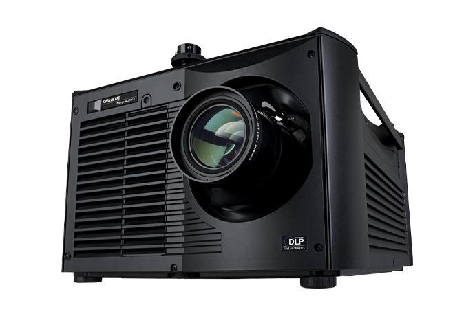 Christie Mirage S+22K-J 3D 3DLP projector | Christie - Visual Solutions