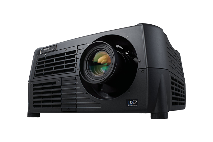 Christie Mirage WU7K-J 3D 3DLP projector | Christie - Visual Solution