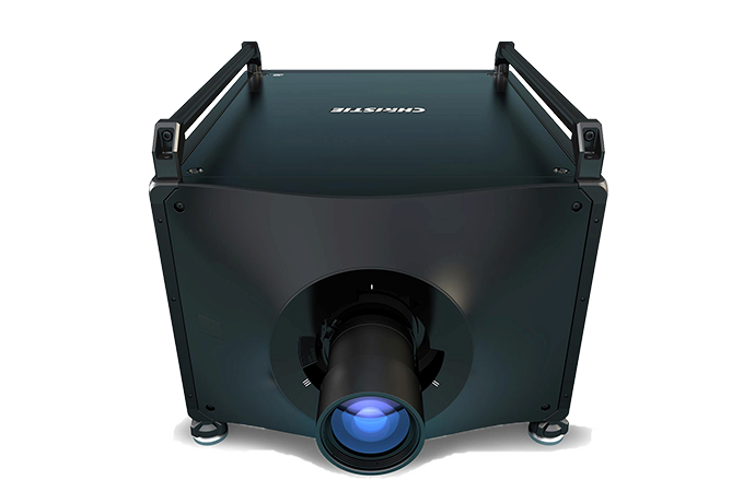 Christie Roadie 4K40-RGB pure laser projector | Christie Audio Visual Solutions