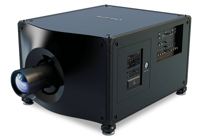 Christie Mirage 4K40-RGB pure laser projector