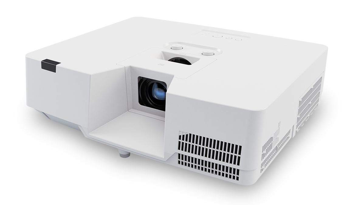 Christie LWU530-APS projector