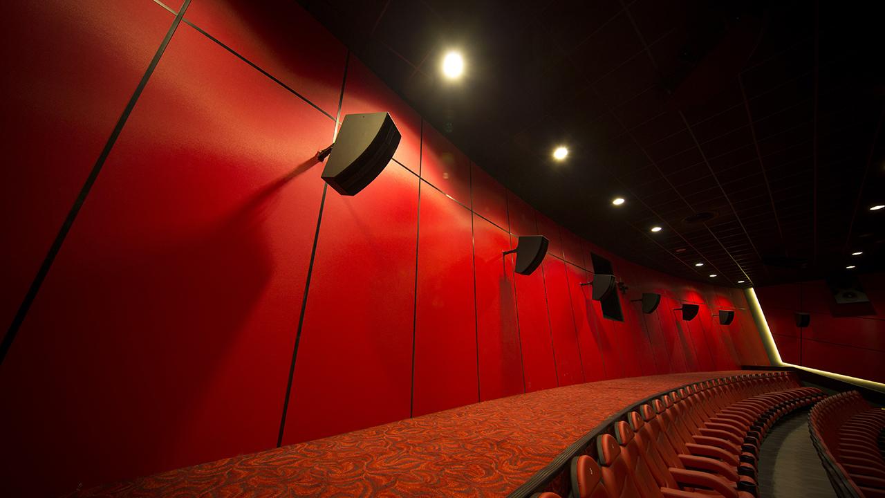 Arena Kino