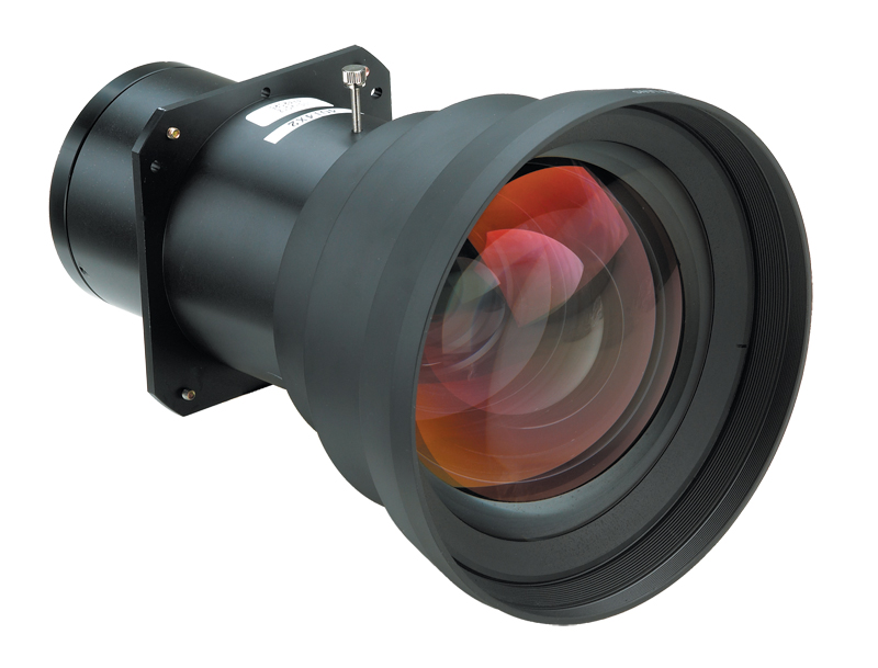 1.2:1 Fixed Lens38-809036-XX