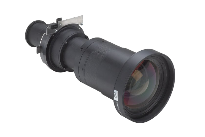1.2:1 HD Long Focal Lens