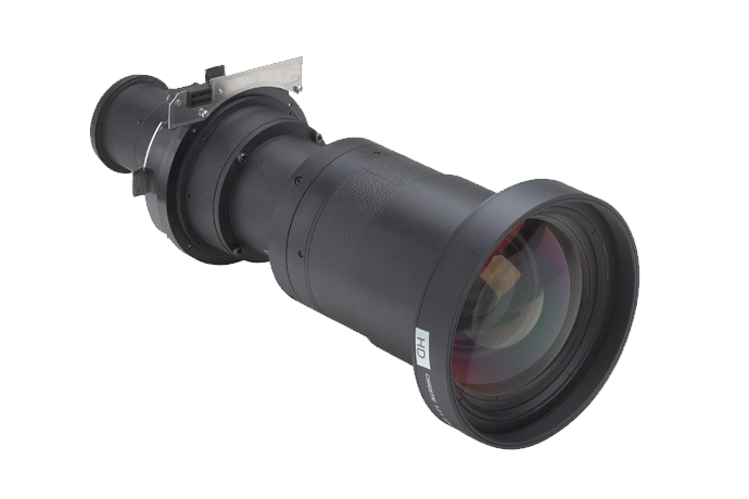 1.2:1 HD Short Focal Lens