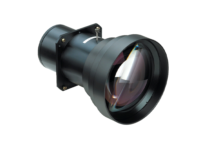 7.0:1 Fixed Lens | Christie - Audio Visual Solutions