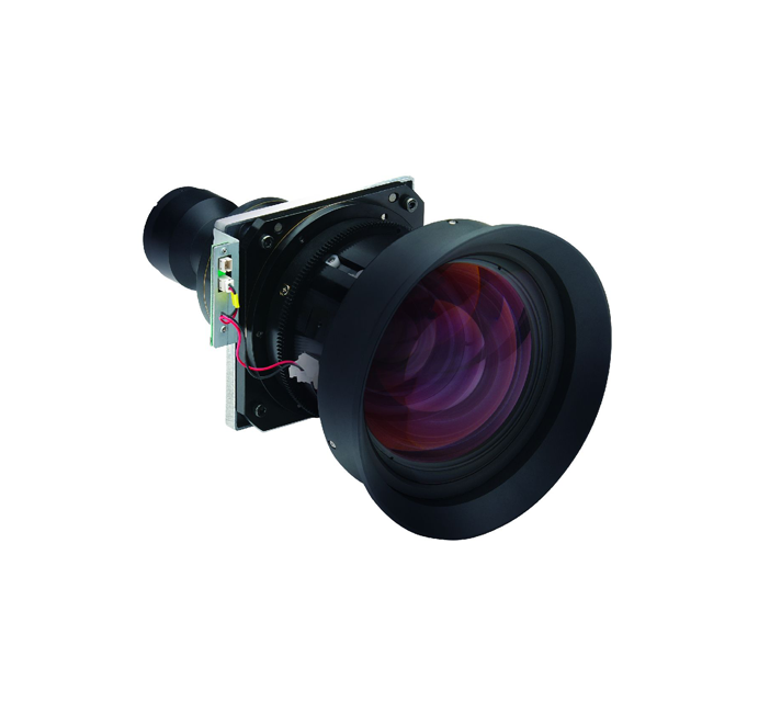 0.8:1 Fixed Short Lens