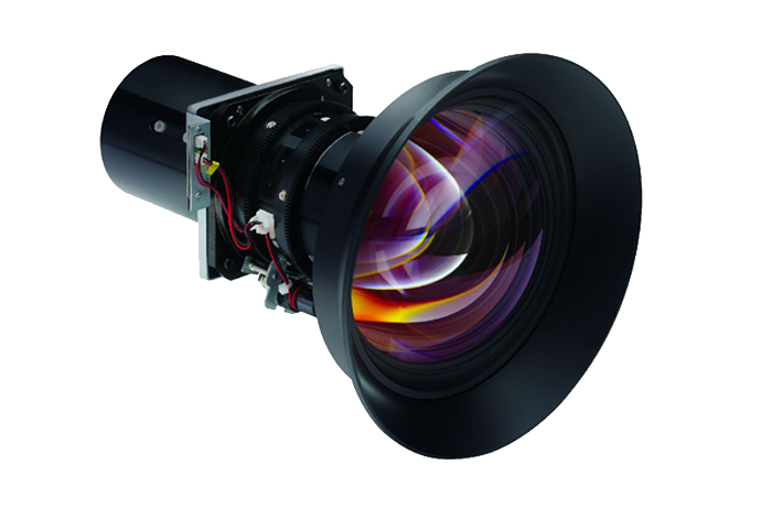 1.2-1.5:1 short zoom lens | Christie - Audio Visual Solutions