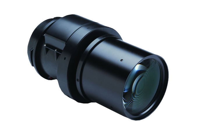 2.89-4.60:1 Long Lens | Christie - Audio Visual Solutions