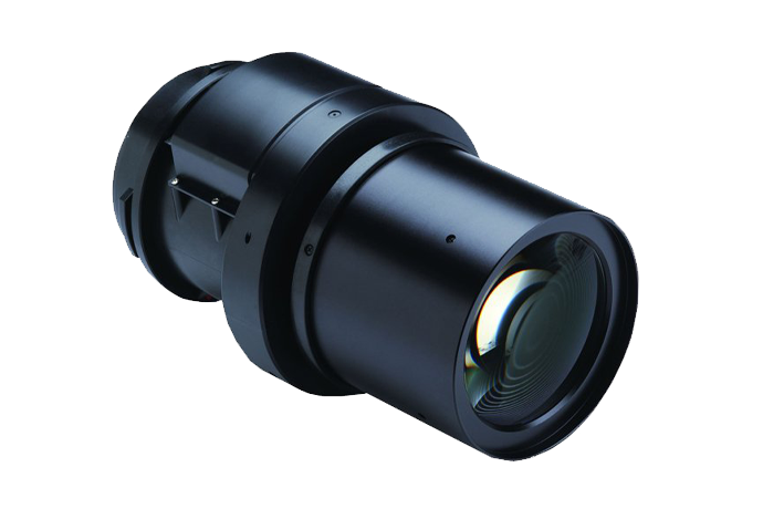 4.60-7.36:1 Zoom Lens | Christie - Audio Visual Solutions