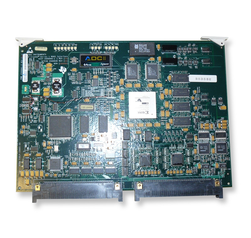 HDCP Interface Board