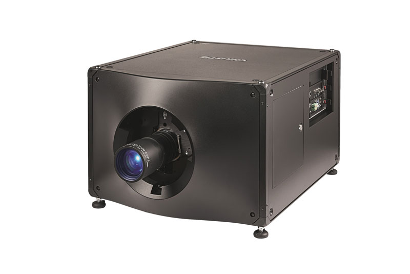 Christie CP4330-RGB pure laser cinema projector