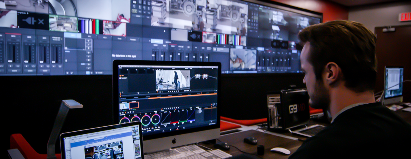 Control room video walls: Is 4K the right choice?